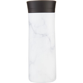 Contigo Pinnacle Coutoure Insulated Mug 420ml white marble